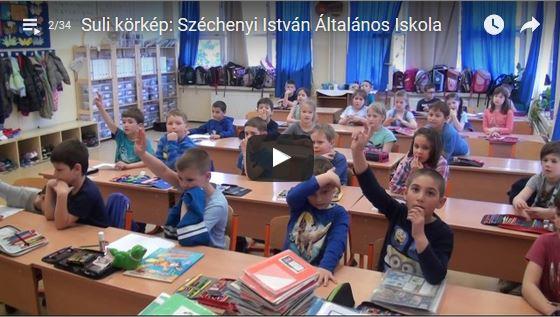 Suli körkép: Széchenyi István Általános Iskola, Budakeszi