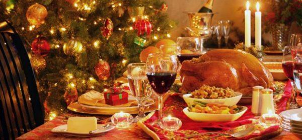 Tanácsok a karácsonyi túlevés ellen!