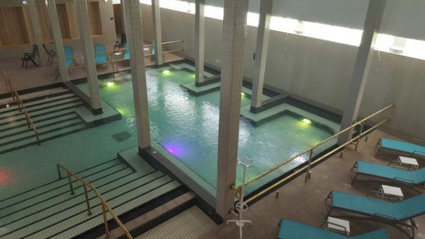 2017-től egész évben nyitva tart a fővárosi Palatinus fürdő
