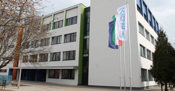 Suli körkép: Herman Ottó Általános Iskola, Budaörs