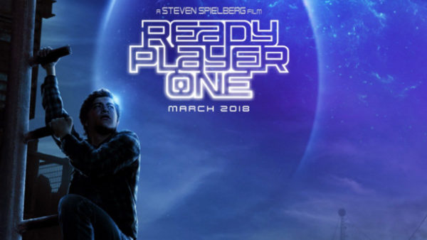 Filmajánló: Ready Player One