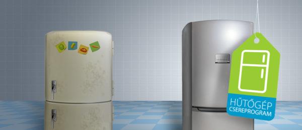Újra lehet pályázni új mosógépekre és hűtőkre
