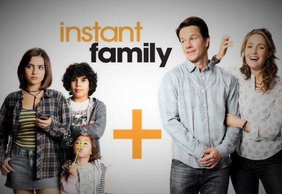 Filmajánló: Instant család
