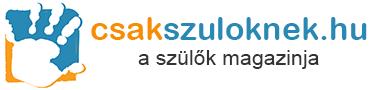 CSAK SZÜLŐKNEK